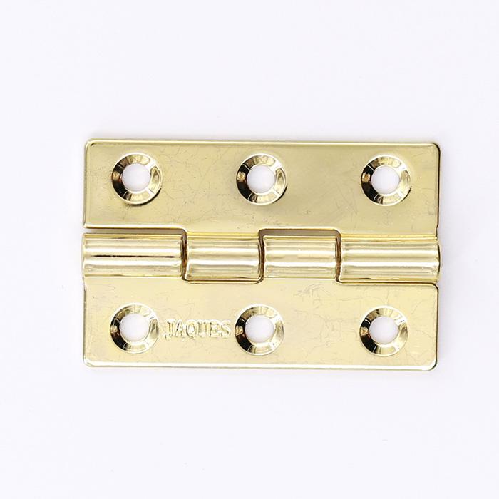 青铜小合页,木盒铰链